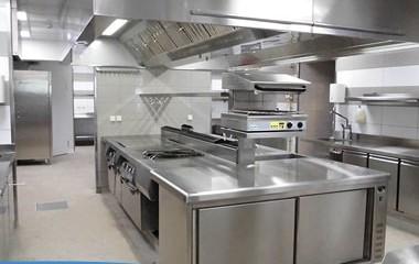 Traitement de l'air pour vos cuisines près d'Annecy