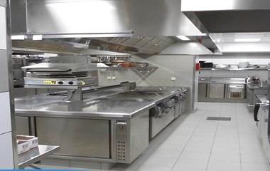 Sajemat cuisine professionnelle la motte servolex 73 for Amenagement cuisine professionnelle