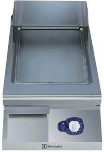FRY TOP PLAQUE LISSE ELECTROLUX 391048