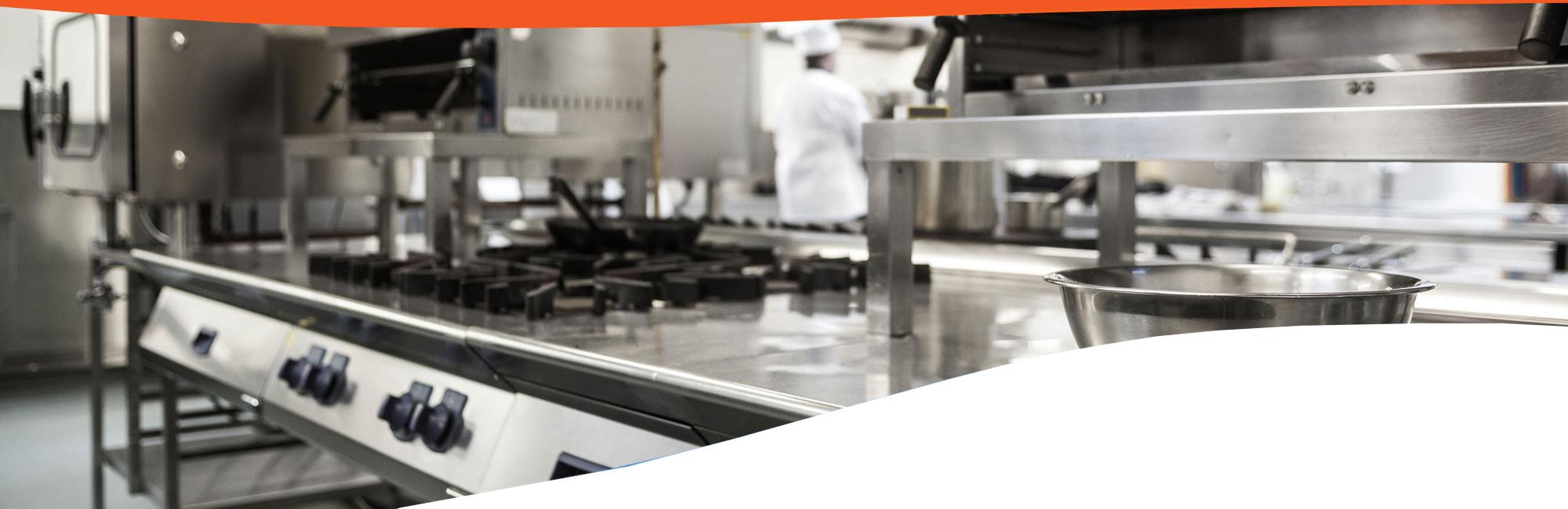 Sajemat cuisine professionnelle la motte servolex 73 for Installateur cuisine professionnelle